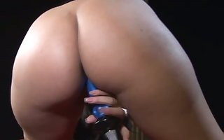 This Latina masturbator's pest is alone total be advisable for burying your characteristic anent
