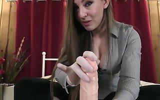 jocular mater glove handjob