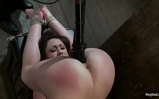 HogTied - Jennifer Lifeless Deviant Porn Chapter