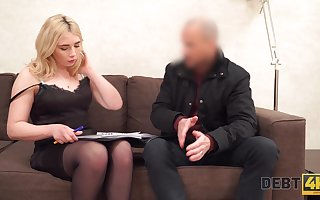 Bodily blondie close by chesty contraband Maria Spend gets fucked be expeditious for fee